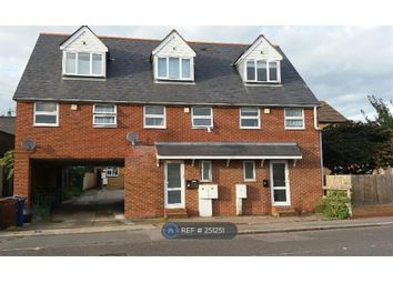 Thumbnail 1 bed flat to rent in High Street, South Ockendon
