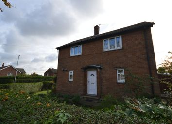 Thumbnail 3 bedroom semi-detached house for sale in Harewood Road, Eastmoor, Wakefield