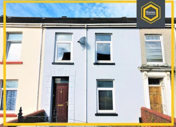 3 bed terraced house for sale in Parkview, Llanelli SA14