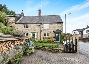 Thumbnail 2 bed cottage for sale in The Common, Crich, Matlock