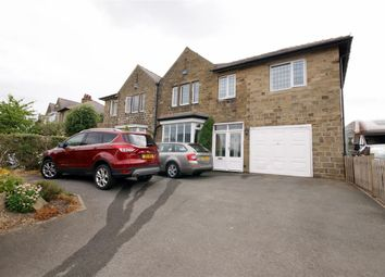 Thumbnail 4 bed semi-detached house for sale in Clough Lane, Brighouse
