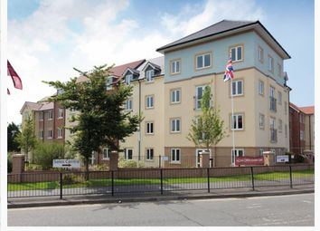 Thumbnail 2 bed flat for sale in Southmead Road, Filton, Bristol