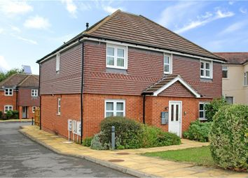 Thumbnail 1 bed flat for sale in Hexham Gardens, Northolt