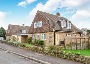 Thumbnail 3 bed bungalow for sale in Brook Way, Romsey
