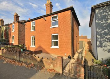 4 bed semi-detached house to rent in Worplesdon Road, Guildford, Surrey GU2