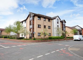 Thumbnail 2 bed flat for sale in Southhouse Crossway, Edinburgh