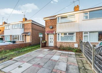 Thumbnail 3 bed semi-detached house for sale in Kingsbury Road, St. Johns, Worcester, Worcestershire