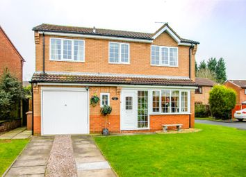 Thumbnail 4 bed detached house for sale in Walton Heath, Turnberry, Walsall