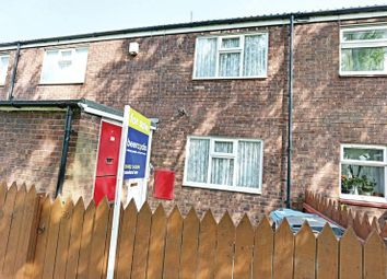 Thumbnail 2 bedroom terraced house for sale in Hopwood Close, Hull