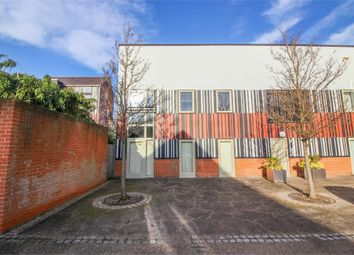 Thumbnail 2 bed flat for sale in Alexandra Road, Newhall, Harlow, Essex