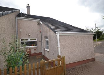 Thumbnail 3 bed end terrace house for sale in Crobiston Way, Cumbernauld