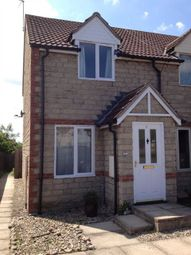 Thumbnail 2 bed town house to rent in Nutwood View, Scunthorpe