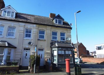Thumbnail 1 bed flat to rent in Ryelands Street, Whitecross, Hereford