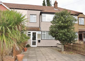 Thumbnail 3 bed terraced house for sale in Franks Avenue, New Malden