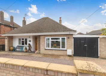 Thumbnail 3 bed detached bungalow for sale in West Parade, Spalding