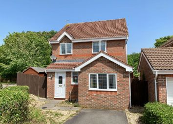 Thumbnail 3 bed detached house for sale in Banc-Yr-Allt, Bridgend