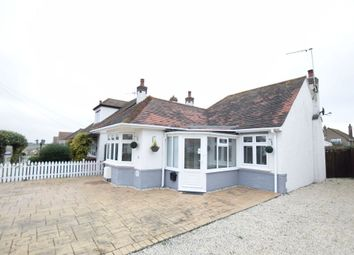 Thumbnail 2 bed detached bungalow for sale in Merrilees Crescent, Holland-On-Sea, Clacton-On-Sea