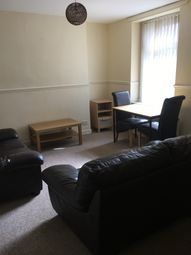 Thumbnail 1 bed flat to rent in 18 Victoria Terrace, Bynmill, Swansea