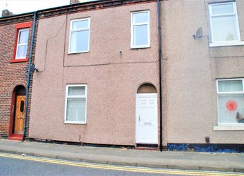Thumbnail 3 bed terraced house for sale in Gladstone Street, Sunderland, Tyne And Wear