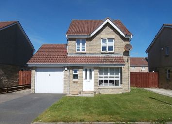 Thumbnail 3 bed detached house to rent in Wild Goose Drive, Newmachar, Aberdeen
