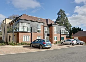 Thumbnail 2 bed flat for sale in Old Barn Mews, Basingstoke