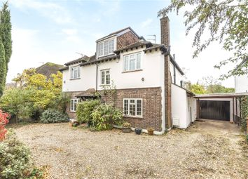 Rowlands Avenue, Pinner, Middlesex HA5. 5 bed detached house