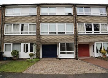 Thumbnail 3 bedroom terraced house to rent in Wakefield Gardens, London
