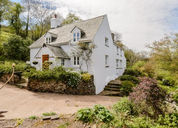 Thumbnail 3 bed detached house for sale in Pen Y Garn, Crickhowell, Powys