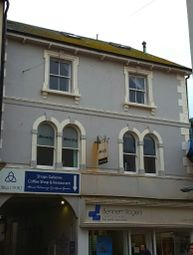 Thumbnail 3 bedroom maisonette to rent in Fore Street, 50 Yds Sea Front, Sidmouth, Devon