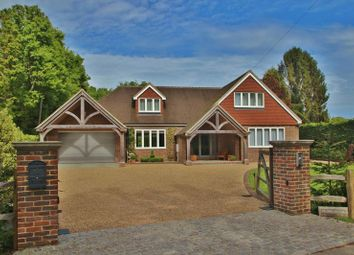 Thumbnail 3 bed detached house for sale in The Warren, Mayfield