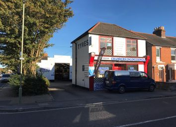 Thumbnail Commercial property for sale in 115 Whitworth Road, Gosport, Hampshire