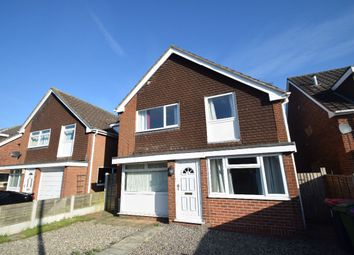 Thumbnail 6 bed detached house to rent in High Meadows, Newport