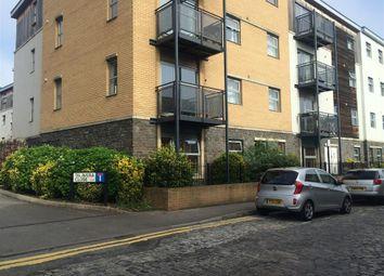 Thumbnail 3 bedroom flat to rent in Talavera Close, Bristol