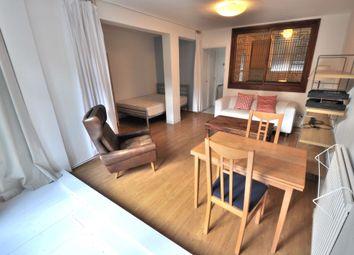Thumbnail Studio to rent in Tompion Street, London