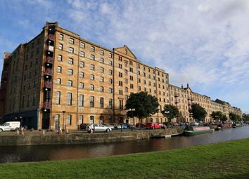 Thumbnail 2 bed flat for sale in F7, 18 Speirs Wharf, Port Dundas