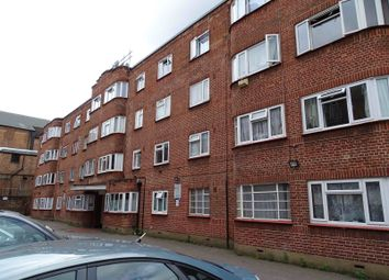 Thumbnail 2 bed flat for sale in Lea Bridge Road, Stratford