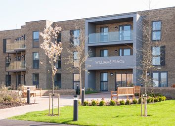 Thumbnail 1 bed property for sale in Greenwood Way, Harwell, Didcot