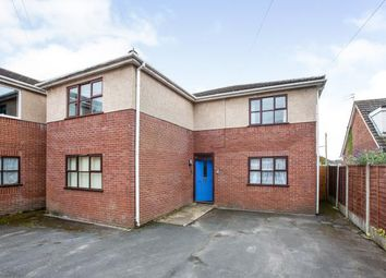 1 bed flat for sale in Esplanade Mews, The Esplanade, Knott End-On-Sea, Poulton-Le-Fylde FY6