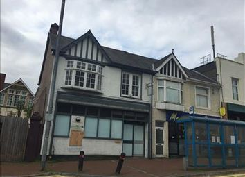 Thumbnail Retail premises to let in 209 New Road, Neath