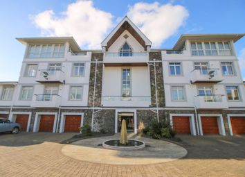 Thumbnail 2 bed flat for sale in 17 Majestic Apartments, King Edward Road, Onchan