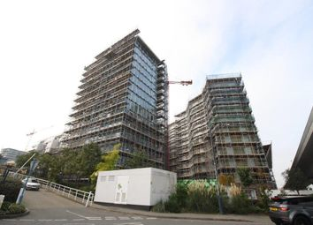 Thumbnail 1 bed flat for sale in Royal Wharf, Sienna House, Royal Docks