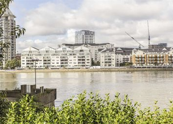 Thumbnail 2 bed flat for sale in Vicarage Crescent, London
