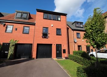 Thumbnail 4 bed town house for sale in Marvell Way, Rotherham