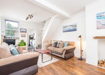 2 bed terraced house for sale in Lower Ebor Street, York YO23