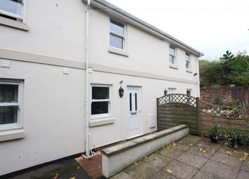 Thumbnail 2 bedroom terraced house for sale in Roundham Road, Paignton