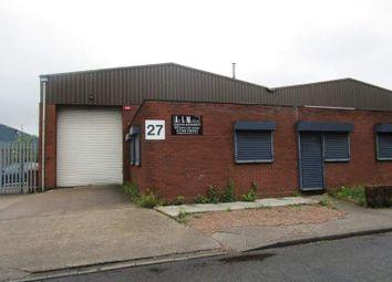 Thumbnail Light industrial to let in Unit 27 Thornleigh Trading Estate, Farthings Lane