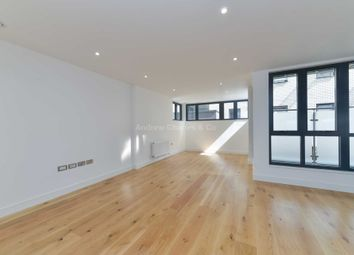 Thumbnail 3 bed flat to rent in Ramsgate Street, London