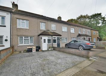 3 bed terraced house to rent in Grosvenor Crescent, Hillingdon UB10