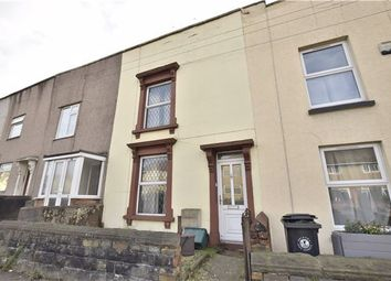 Thumbnail 2 bed terraced house for sale in Two Mile Hill Road, St. George
