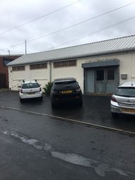 Thumbnail Light industrial to let in Jackson Street, Farnworth